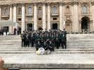 Die Musikkapelle in Rom_1
